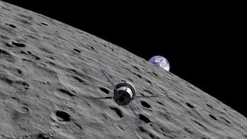 NASA wants help from companies to document its return to moon