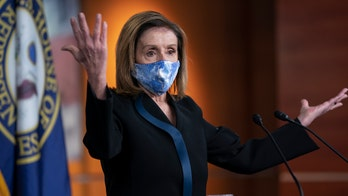 McCarthy blames Pelosi for coronavirus aid stalemate as confirmed cases climb