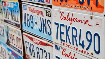Rare license plate numbers auctioned for $170G and $500G