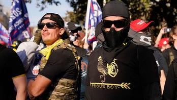 Canada designates the Proud Boys as a terrorist entity