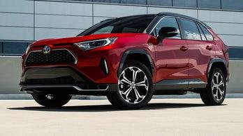 Test drive: Is the 2021 Toyota Rav4 Prime the optimum hybrid?