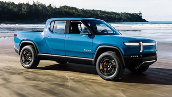 Rivian electric pickup, SUV prices lower than expected