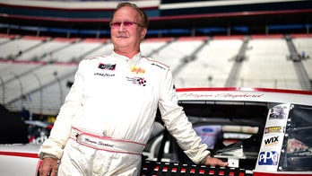 NASCAR legend Morgan Shepherd diagnosed with Parkinson's disease