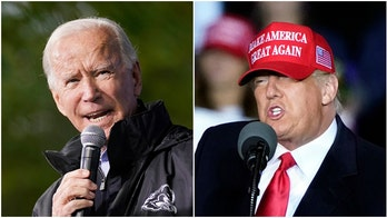 Election 1 day away: Trump to blitz 4 key states as Biden hones in on Pennsylvania