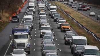 Thanksgiving traffic: Here's how to avoid it in 2020
