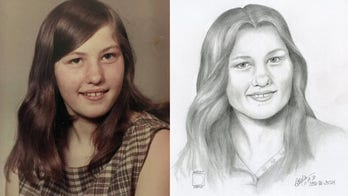 Oregon detectives release new sketch of woman whose skull was found on Mount Hood in 1986 after vanishing