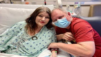 Coronavirus-infected nurse endures months-long coma, gets double lung transplant