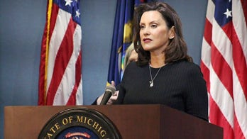 Michigan county board supports impeachment of Democratic Gov. Whitmer