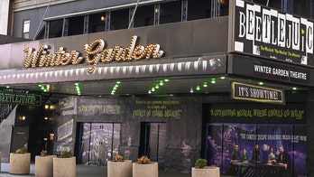 Stagehand falls to death inside Broadway theater: report