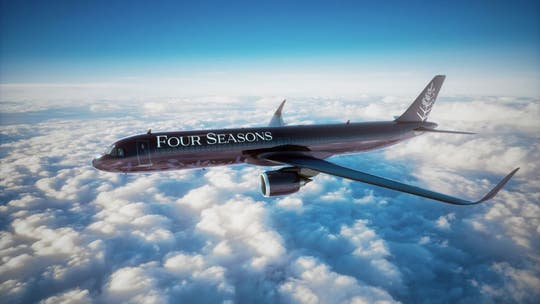 Four Seasons Private Jet reveals 2022 itineraries for luxury world travelers