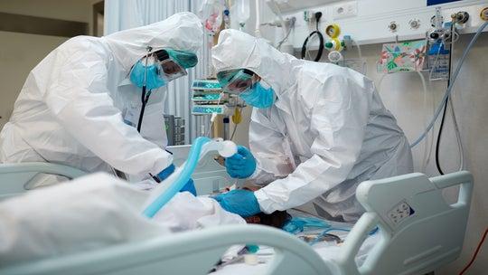Coronavirus kills Army veteran father of 5, family says