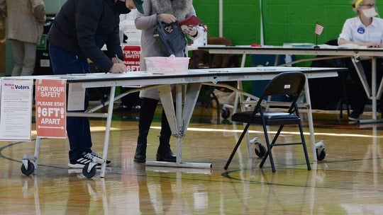 Michigan Board of State Canvassers votes 3-0 to certify election results