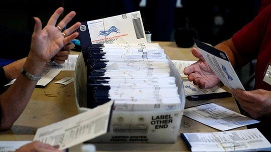 Pa. Supreme Court dismisses Republican congressman's bid to toss mail-in ballots, halt certification
