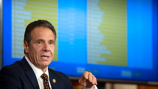 Cuomo admin in Supreme Court brief argues NY virus rules more lenient to churches than secular events