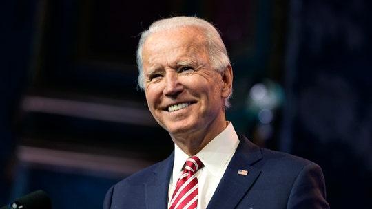 Georgia certifies Joe Biden victory in 2020 presidential election
