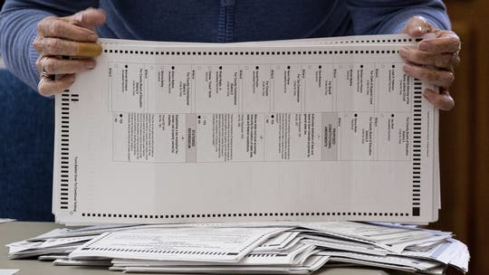 Wisconsin Republicans file emergency petition to delay vote certification