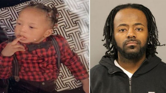 Search underway for Illinois man wanted in double killing, infant's abduction