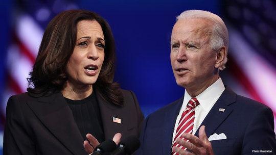Donna Brazile: Republicans and Democrats must unite behind Biden to tackle COVID and other serious problems
