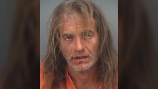 Florida homeless man accused of sexually assaulting woman who let him sleep at her house