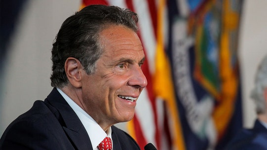 5 things to know about NY Gov. Andrew Cuomo's coronavirus nursing home controversy