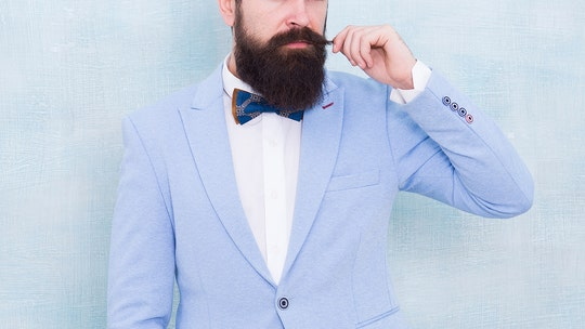 Groomsman has 'perfect' response to request that he shave beard for wedding, according to Reddit