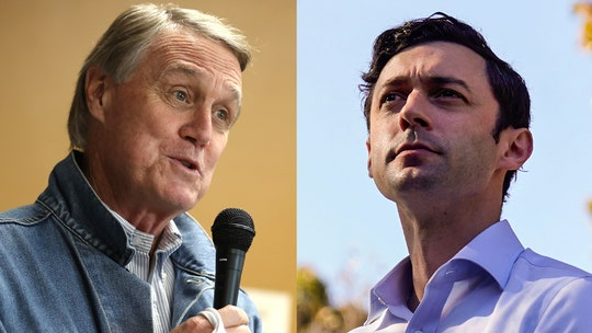 Perdue says Ossoff 'can't stop lying' after Georgia Dem accuses him of profiting off coronavirus