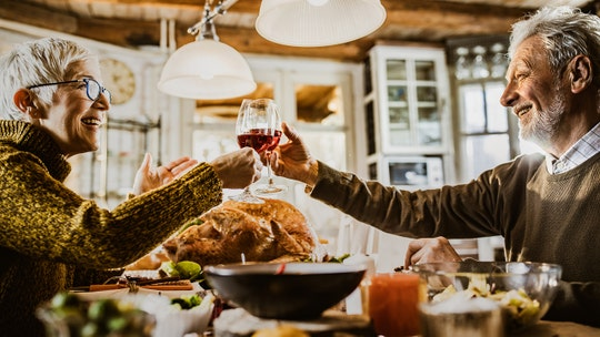 Dr. David Jeremiah: Thanksgiving 2020 -- Yes, even now, we have much to be thankful for