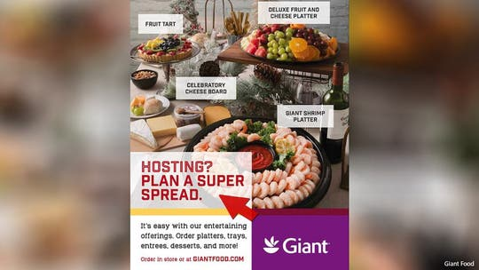 Giant Food store apologizes for 'super spread' ad amid coronavirus pandemic