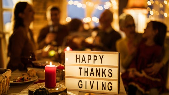 Jim Daly: Thanksgiving -- 20 things to still be grateful for in 2020 (yes, even in 2020)