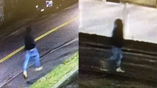 Massachusetts police search for suspect in string of 10 'random, unprovoked' street attacks