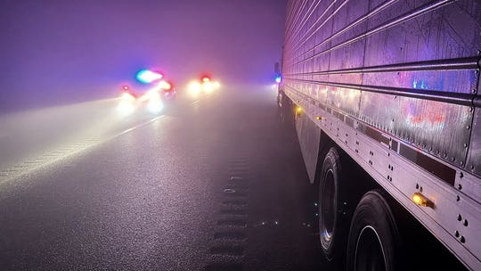 California multi-vehicle crash on Highway 99 leaves at least 3 dead; fog a factor: reports