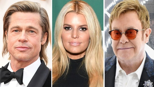 Celebrities who have discussed sobriety in 2020