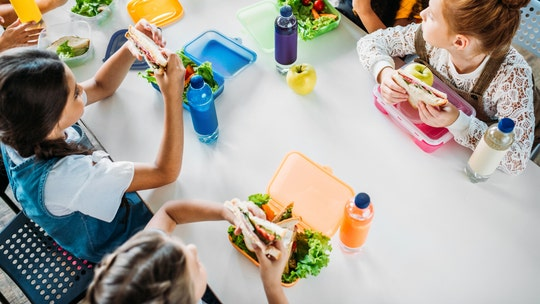 School lunch company produced juice with high levels of arsenic and toxins: report