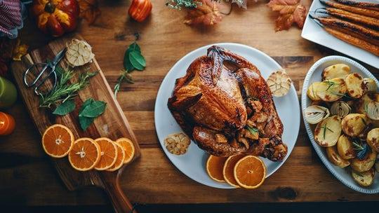 'TurDunkin' Thanksgiving turkey recipe stuffed with doughnut holes finds renewed interest in 2020