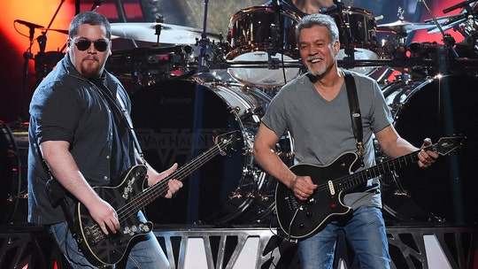 Wolfgang Van Halen pays tribute to late father Eddie in new emotional song