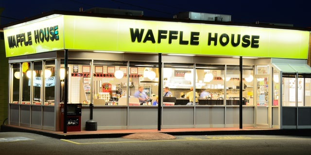 Open 24/7, 365 days a year, Waffle Housewill be serving up hotcakes all day on Thanksgiving, too.
