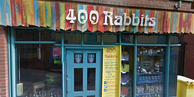 """We have sent off an application to be registered as a place of worship for The Church of the 400 Rabbits which, if granted, would allow us to remain open in all tiers according to the new government guidance,"" claims James Aspell, the owner of 400 Rabbits."