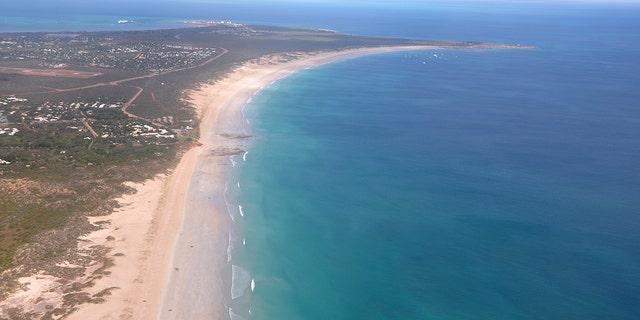 Man killed in shark attack in Western Australia, say local media reports
