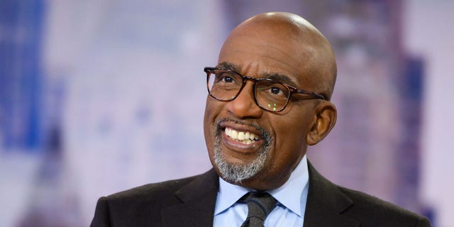 Al Roker underwent prostate cancer surgery on Nov. 9.