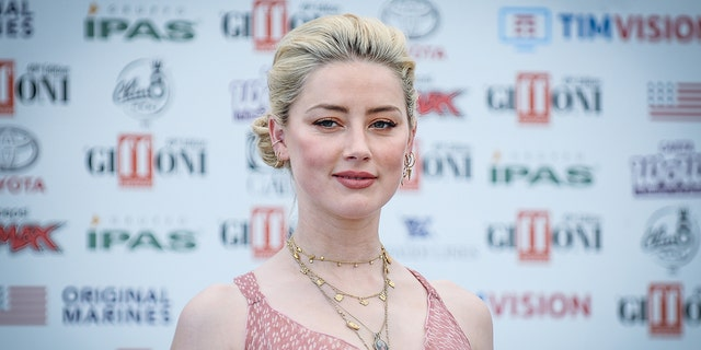 Amber Heard blasts petitions to remove her from 'Aquaman 2 ...