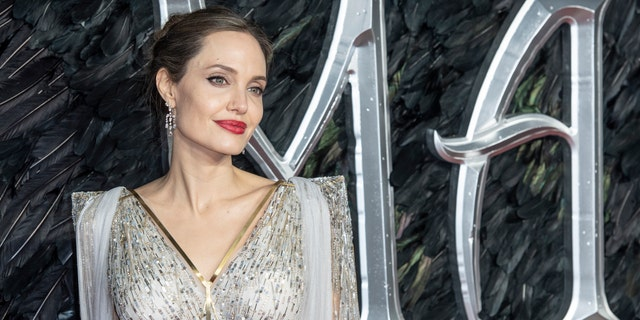 Angelina Jolie loses battle to abolish Judge Ouderkirk from her divorce proceedings