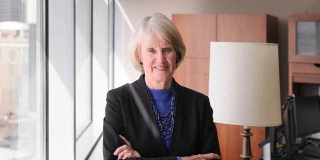 Denver District Attorney Beth McCann.
