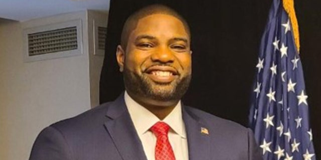 Rep. Byron Donalds rips Biden for invoking Jim Crow in filibuster debate: 'Irresponsibly injecting race'