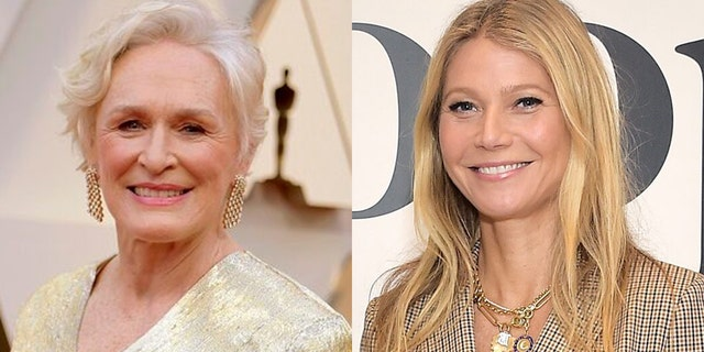 Glenn Close called out Gwyneth Paltrow over her 1999 Oscar win.
