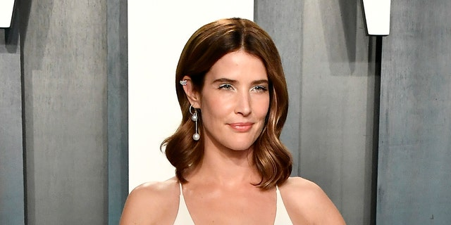Canada-born Cobie Smulders voted in this year's election. (Getty Images)