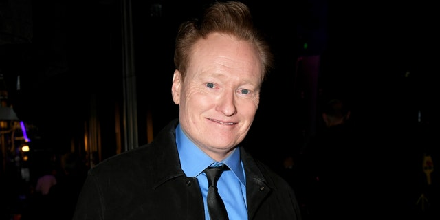 Conan O'Brien annoucned the offiical end date of his TBS late-night series.