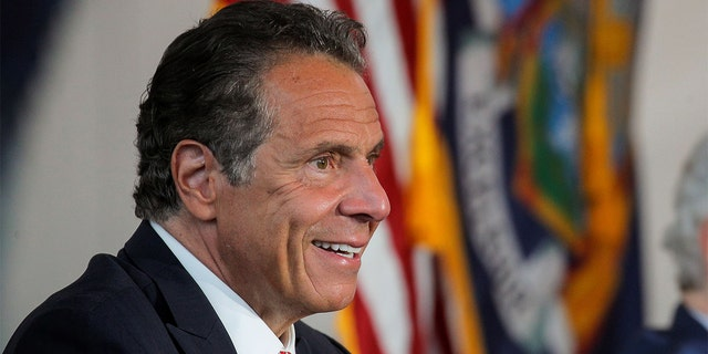 New York Governor Says See Thanksgiving Gamble Payout in December