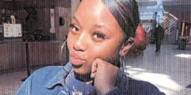 Daijyonna Long, 20, of Stafford, Va., was killed at a New York City Sweet 16 festa.