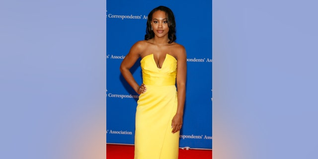 Jordan Emanuel attends the 2019 White House Correspondents' Association Dinner at Washington Hilton on April 27, 2019, in Washington, D.C.