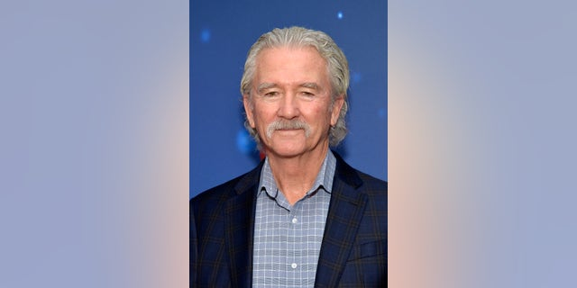 Patrick Duffy credited Buddhism in helping him cope with the loss of his parents. (Photo by Michael Tullberg/Getty Images)